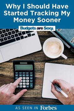 Why I should have started tracking my money sooner, and tips to help you get started. Example spreadsheets and templates, our site will have all you need to help you gain control of your finances. Best Money Saving Tips, Money Saving Mom, My Money, Ways To Save Money, How To Make Money, Track Spending, Spending Tracker, Expense Tracker, Rich Kids Of Instagram