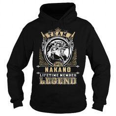 I Love NAKANO, NAKANOYear, NAKANOBirthday, NAKANOHoodie, NAKANOName, NAKANOHoodies T shirts