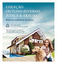 Coleção Outono-Inverno Judice & Araujo / Fall-Winter Collection Judice & Araujo