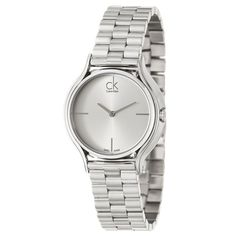 Calvin Klein Women's 'Skirt' Swiss Quartz Watch