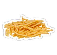 Fries by sadgurl00