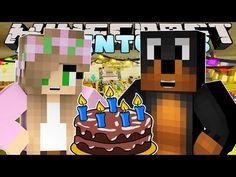 Minecraft : Little Kelly Adventures: DISNEY PRINCESS SURPRISE PARTY! - YouTube