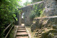 Frankenstein Castle (Burg Frankenstein)
