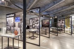 'What is The Netherlands?' Exhibition by AMO at Nieuwe Instituut, Rotterdam – Netherlands » Retail Design Blog