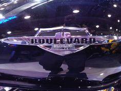 Suzuki Boulevard Motorcycle Cruiser. #NYMotorcycleShows #Bikes #Cruisers #Motorcycles