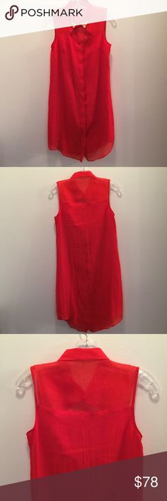 Selling this RACHEL Rachel Roy High Neck Sequin Shirtdress on Poshmark! My username is: kandicewithak. #shopmycloset #poshmark #fashion #shopping #style #forsale #RACHEL Rachel Roy #Dresses & Skirts