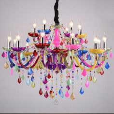 Find More Chandeliers Information about LED Crystal Chandelier Lighting Bohemia Colorful Crystal Chandelier lustres de cristal Decorative Lamps Tiffany Pendant lamp,High Quality crystal chandelier lighting,China chandelier lighting Suppliers, Cheap colorful crystal chandelier from Zhongshan East Shine Lighting on Aliexpress.com