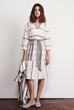 Ace & Jig   Spring 2015 Ready-to-Wear Collection   Style.com