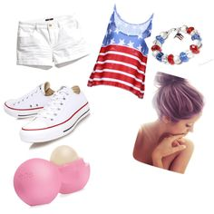 Fourth of July Outfit♡