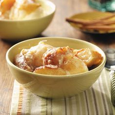 Glazed Cinnamon Apples Recipe -If you are seeking comfort food on the sweet…