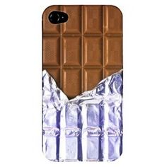 Chocolate Bar phone case