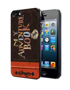 my adventure book up iPhone 4 4S 5 5S 5C Case