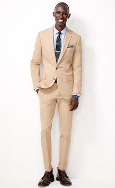 Men's Suits, Suiting & Dress Shirts - Men's Black Suits, Italian Chino Suits & Men's Vests & Ties - J.Crew