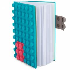 I'm obsessed with notebooks & this one just inspires writing, don't you think?!