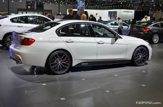 F30 3 Series M Performance Parts