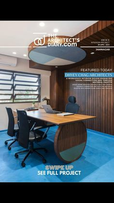 Door Design Interior, Interior Photo, Bathroom Interior, Office Table Design, Office Decor, Medical Office Interior, Living Room Tv Unit Designs, Desk Layout, Desk Organization