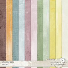 Que Sera Sera Canvas by #dawninskip #scrapbookgraphics #artjournal #spring #scrapbooking #scrapbook #design #create #handmade #canvaspaper