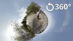 360 Labs 2014 Cinematic VR Video Reel