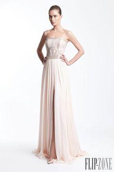 Rani Zakhem Spring-summer 2015 - Couture