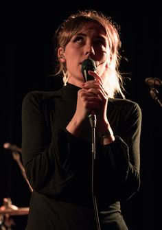 ellie rowsell @ lincoln hall