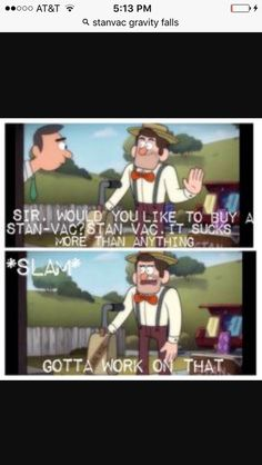 Stanvac, it sucks more than anything! Trust No One, Gravity Falls, Illusions, Family Guy, Feelings, Fictional Characters, Girls, Toddler Girls, Daughters
