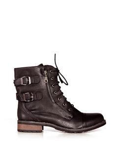 #combat #boots #black #shoes