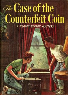 Loved the Brains Benton Mystery series      Google Image Result for http://photo.goodreads.com/books/1275410271l/3731668.jpg