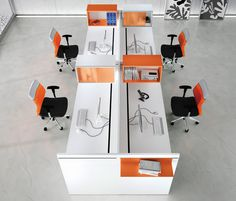 Desking systems | Desk systems | Atlante | ALEA | Mirto Antonel. Check it out on Architonic
