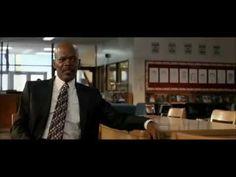 Coach Carter Importancia De Los Estudios Parte2 - YouTube
