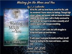 #giveaway Waiting for the Moon and You