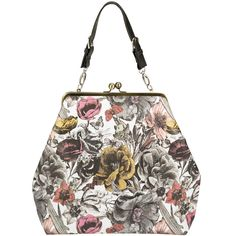 secret garden tote bag from Paperchase