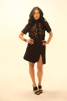 We just love this look on Stacy London from episode 15! Love it too? Shop it now.
