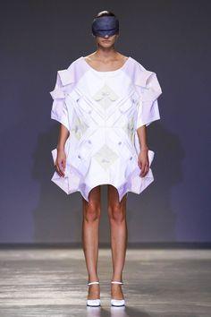 Anrealage Fashion Show 2016