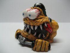 Harley Finkerson Shift Knob, Tap Handle, or Sculpture... Available at www.theboneyardsculpts.bigcartel.com