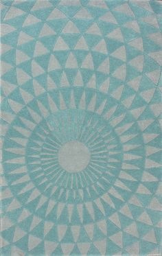 Rugs USA - Area Rugs in many styles including Contemporary, Braided, Outdoor and Flokati Shag rugs. Aqua Rug, Rug Studio, River Cottage, Teal And Grey, Rugs Usa, Contemporary Area Rugs, Carpet Design, Grey Rugs, Rugs On Carpet