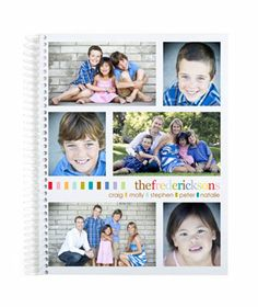 Take Note! Notebook #gifts
