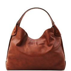 Dooney & Bourke: Montecatini Button Slouch