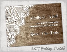 21 best save the date templates images dream wedding wedding