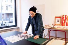Aaron Draplin Talks Design, His Process & How to Be Human   Draplin ...