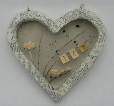 Resultados de la búsqueda de aves: polkadotponie This is one of my little hearts...wow