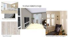 planlegging tv-stue i Roomsketcher