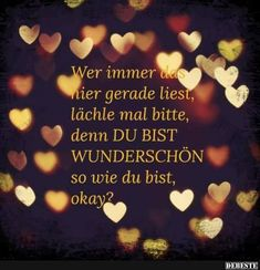 Wer immer das hier gerade liest.. | Lustige Bilder, Sprüche, Witze, echt lustig -  #Bilder #Das #echt #gerade #Hier #immer #liest #lustig #lustige #sprüche #Wer #Witze -  Wer immer das hier gerade liest.. | Lustige Bilder, Sprüche, Witze, echt lustig        Wer immer das hier gerade liest.. | Lustige Bilder, Sprüche, Witze, echt lustig Secret Quotes, Soul Quotes, Endless Love, Facebook, Wise Words, First Love, Funny Pictures, Mindfulness, Cards Against Humanity