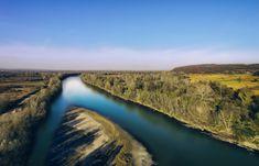 #cesko #ceskarepublika #morava #cestovani #priroda #vylet #turistika #poznavani #reka #les #krajina River, Outdoor, Outdoors, Outdoor Games, The Great Outdoors, Rivers