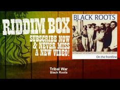 Great old UK roots reggae from a Bristol band.