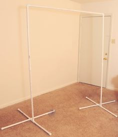 pcp pipe picture backdrop stand | Adjustable Photography Backdrop Stand - Portable - Great for Newborn ...