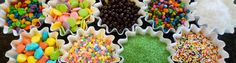 Sweet Simple Stuff  ~ Sweet stuff that is oh sooo simple to make!  tons of recipes to make all kinds of fun sweets!