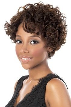 H TASHA Motown Tress  Human Hair Full Wig F430 * Find out more about the great product at the image link.