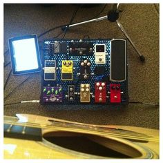 44 Best Guitar Pedals Images Guitar Pedals Guitar Guitar Effects