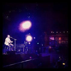Photo by livenationco • Javier Colon at The Fillmore Auditorium