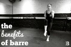 With a mixture of cardio, strength training, and restoration, The Barre Code is the most efficient and results-driven women's fitness program. Improve your strength, balance, endurance, and tenacity with 50 minutes all for you. #livebythebarrecode